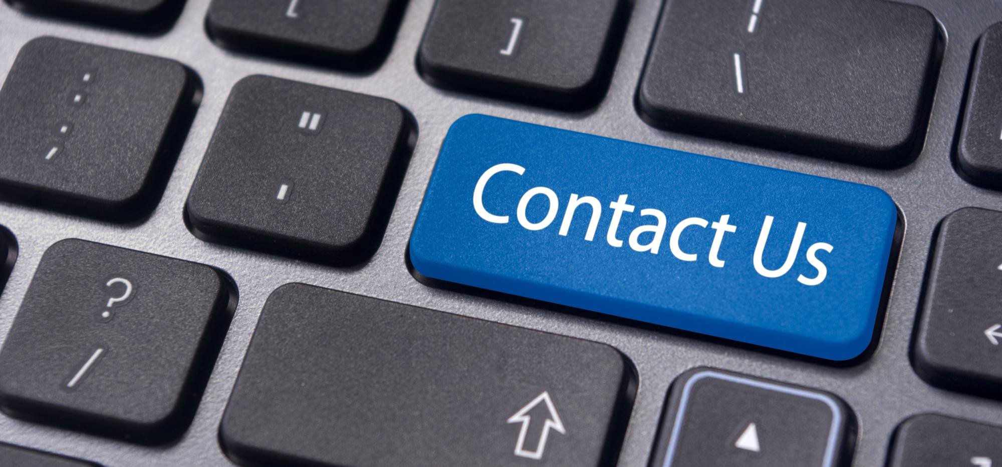 Business Contact Details - Contact Us