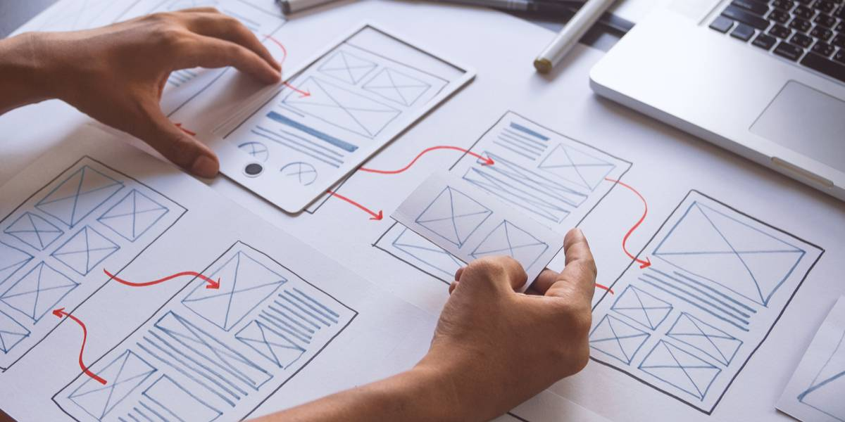 UX - UI Website Designers Adelaide