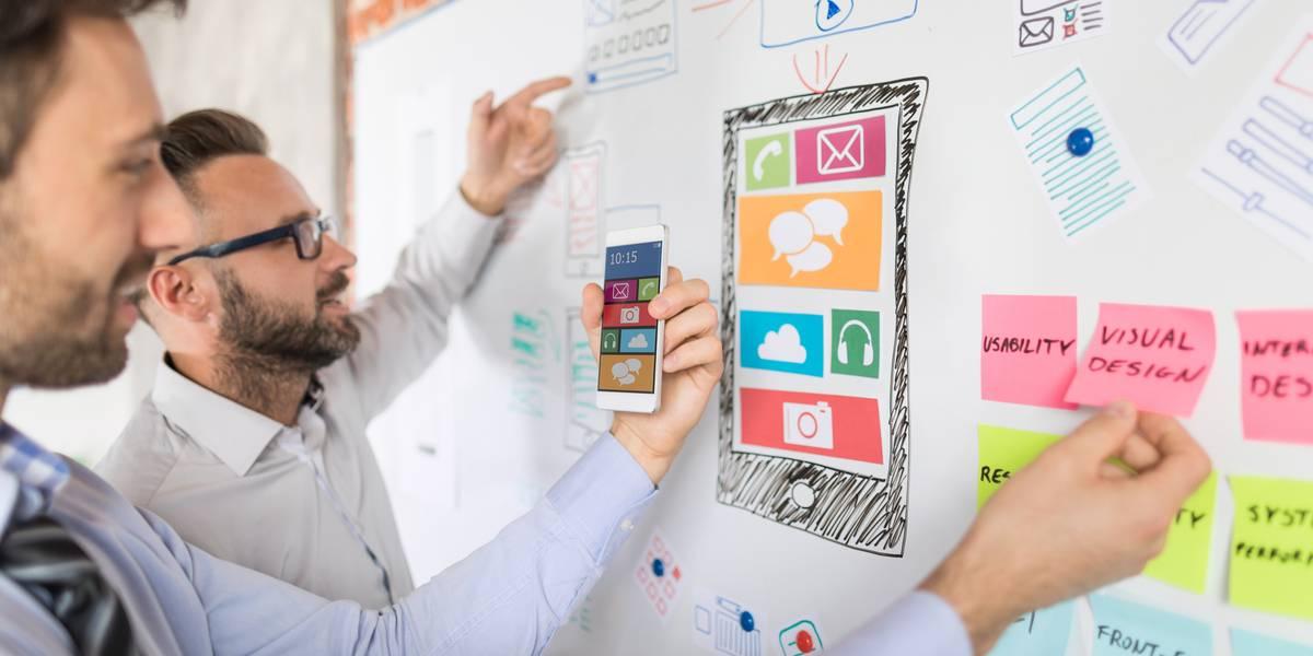 UX - UI Website Designers Perth