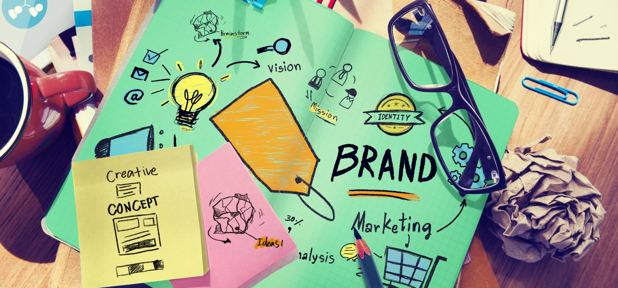 Website Branding & Marketing